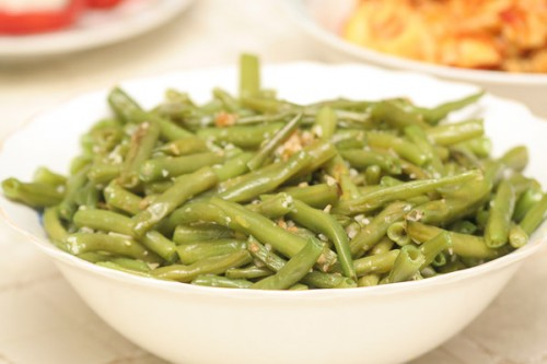 6 Recipes unusual side dishes
