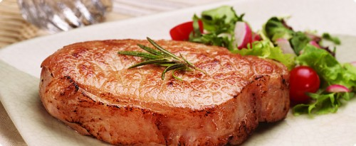 How to cook amazing pork chops