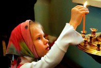 How to observe Lent children?
