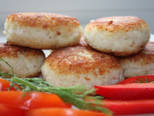 Cutlets of the most popular types of fish: 9 recipes