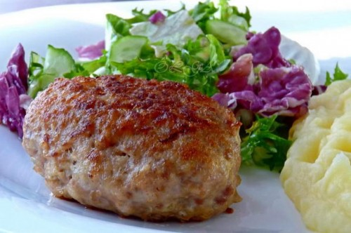 picture - Cutlets of pork: recipes and cooking secrets