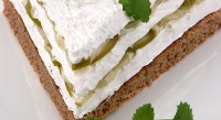 picture - Lime cake