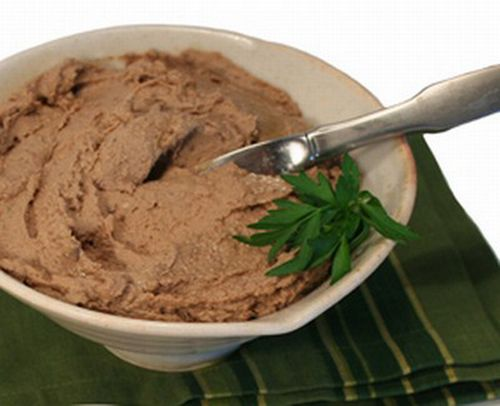 Liver pate Gentle