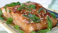 "picture - Salmon ""Asian"""