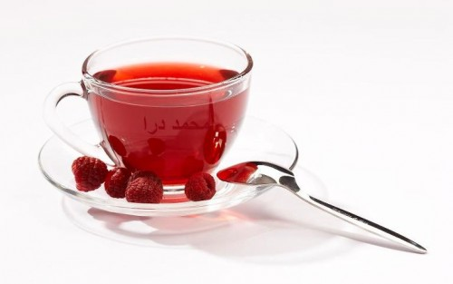 Drink Raspberry - use all year round