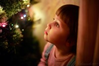 New year for children without tears