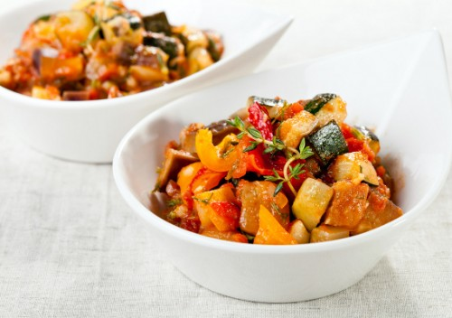 Vegetable stew with eggplant: 6 recipes