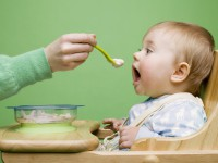 The child nutrition in 2-3 years
