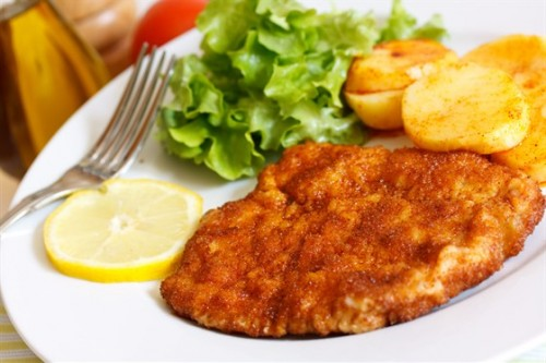 Pozharsky cutlets - step-by-step recipe and details of making