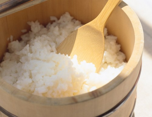 Sushi rice - cook perfect rice without problems