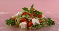 "picture - Salad ""Greek"""