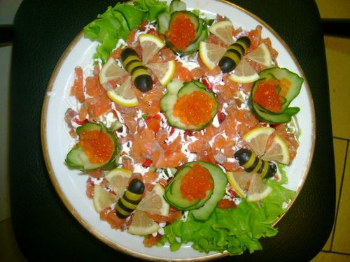 Salad � Exquisite �