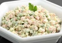picture - Salad �Eastern�