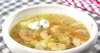 Soup of the Valaam