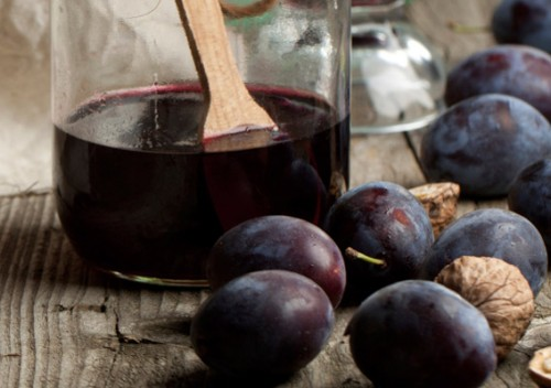 picture - Plum jam: 4 interesting recipe