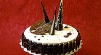 "picture - Cake ""21"""