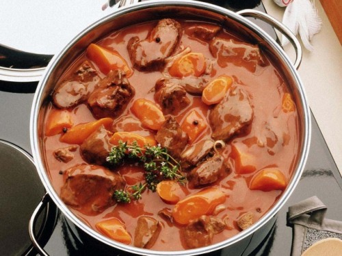 picture - Stew - meals for favorite male