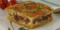 Meat casserole with vegetables (2)