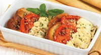 Casserole with tomatoes (2)